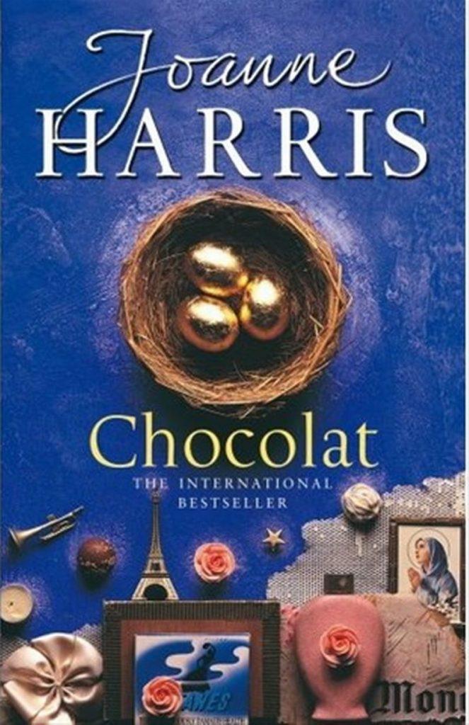 Chocolat-book