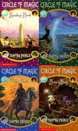circle of magic