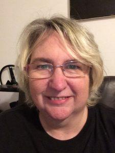 author Cheryl Headford