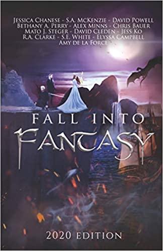 Book Cover: Fall Into Fantasy: 2020 Edition
