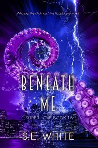 Book Cover: Beneath Me